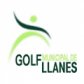 Logo Golf Municipal Llanes