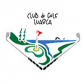 Logo Luarca Golf